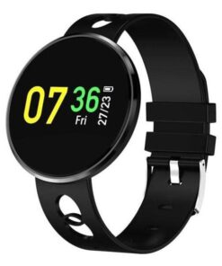Life Smartwatch black