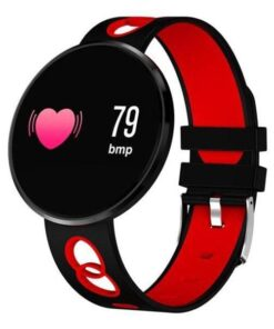Life Smartwatch red