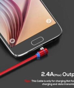 Ultra Smart 360 Charging Cable 1